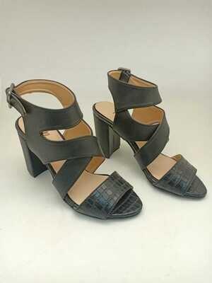 3485 Sandal Black