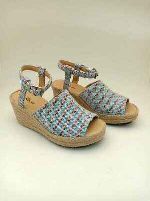 3793 Sandal Sky Blue