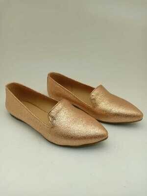 3817 shoes Gold