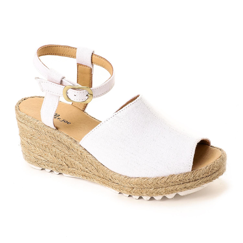 3793 Sandal White