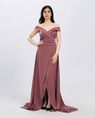 8367 Dress D.Cashmer