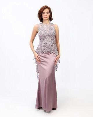 8394 Dress Cashmer