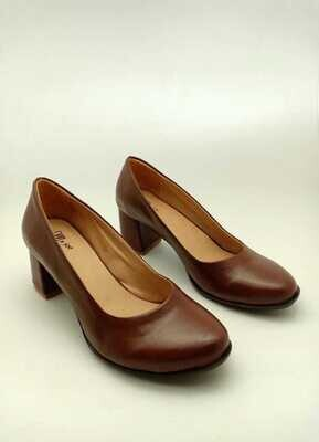 3473 Shoes - havan Leather