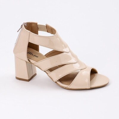 3807 Sandal Beige