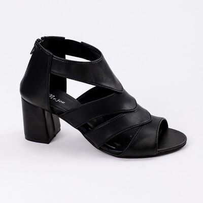 3807 Sandal Black