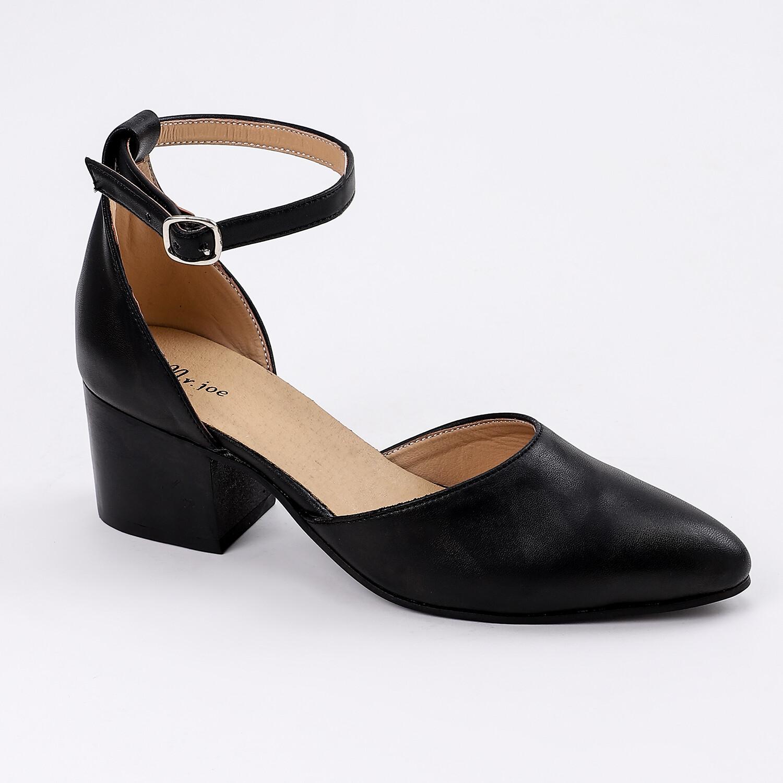 3823 Sandal Black