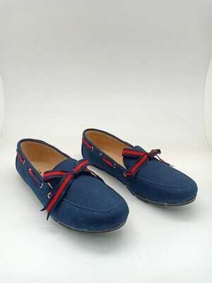 3814 Casual-Sneakers-navy