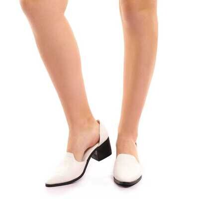 3477 Shoes - white