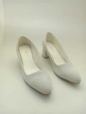 3822 Sandal white