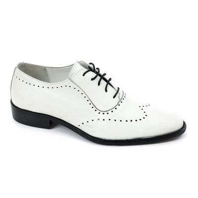 shoes classic real leather