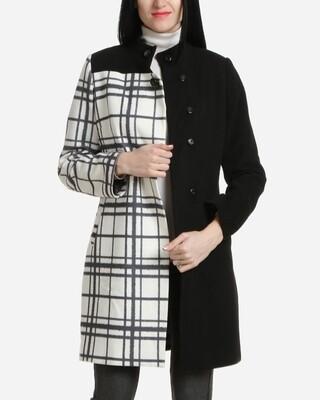 6756 Coat -Black