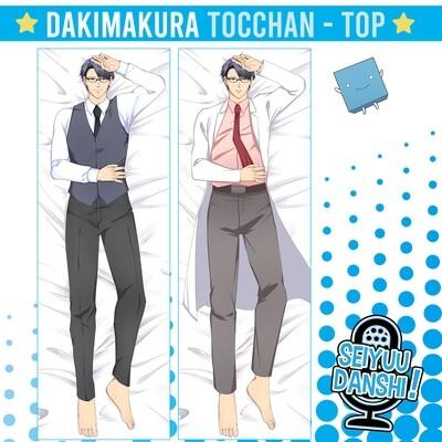 Dakimakura Tocchan - Top