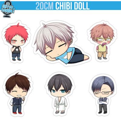 Seiyuu Danshi Chibi Doll