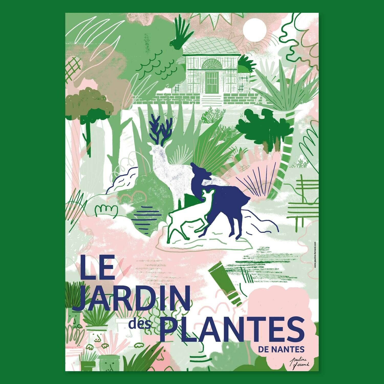 Jardin des Plantes - A2