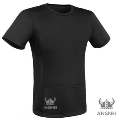 Skudsikker T-Shirt 9mm