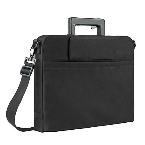 Taske til personbeskyttelse og bilsikring (9mm og 44-magnum)