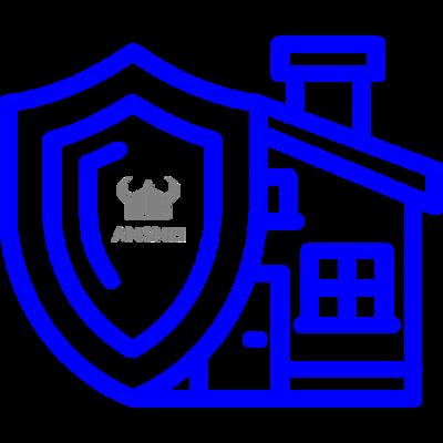 ALARM og Smart-hjem Gateway