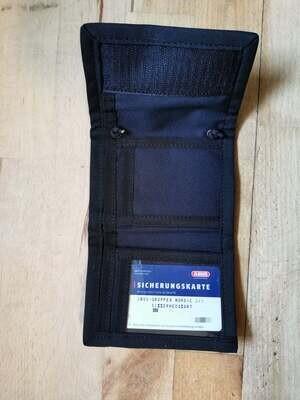 Skudsikker Pung, ID-Kortholder med RFID blokker