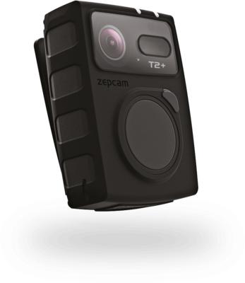 Bodycam T2+