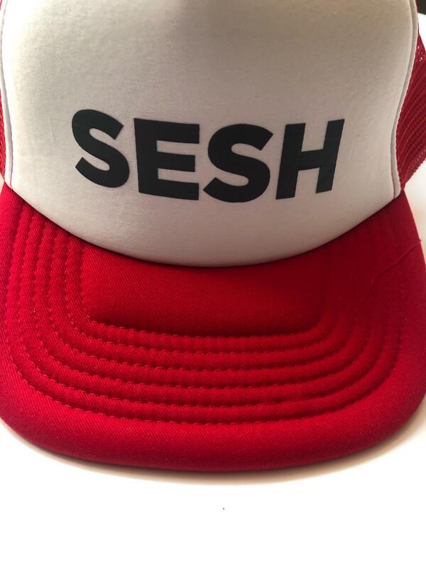 SESH Cap
