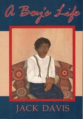 A Boy's Life by Jack Davis