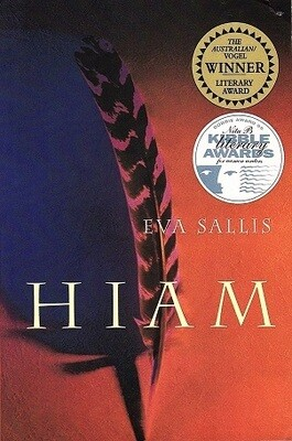 Hiam by Eva Sallis