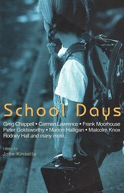 School Days edited by John Kinsella