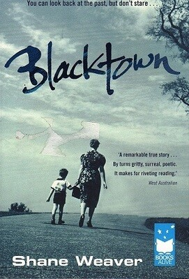 Blacktown by Shane Weaver