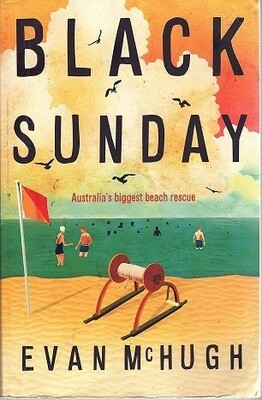 Black Sunday by Evan McHugh