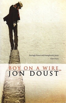 Boy on a Wire by Jon Doust