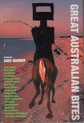 Great Australian Bites edited by Dave Warner
