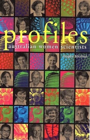 Profiles: Australian Women Scientists by Bhathal Ragbir