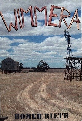 Wimmera by Homer Rieth