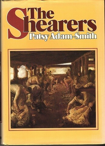 The Shearers by Patsy Adam-Smith