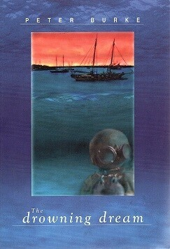 The Drowning Dream by Peter Burke