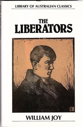 The Liberators by William Joy