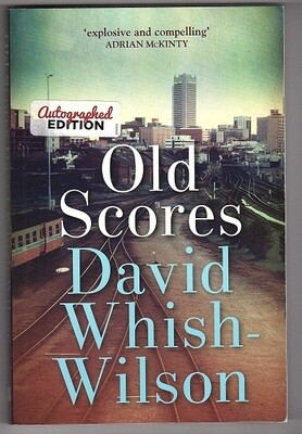 Old Scores (Frank Swann) by David Whish-Wilson