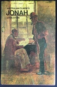 Jonah (Australian Classics) by Louis Stone