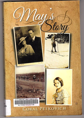 May's Story by Coral Petkovich