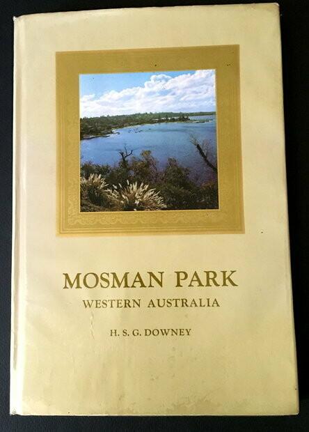 Mosman Park, Western Australia by H S G Downey