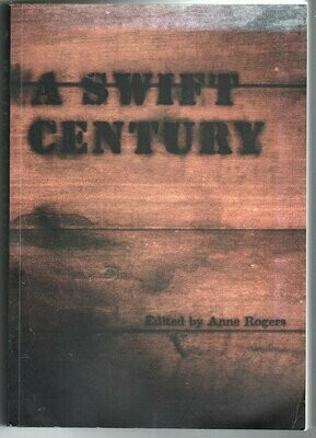 A Swift Country edited by Anne Rogers