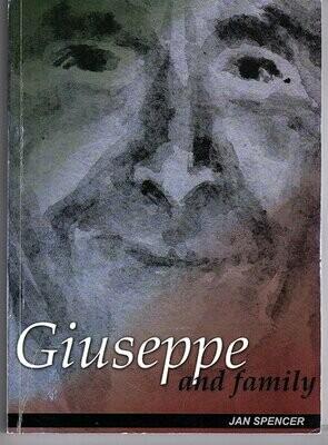 Giuseppe and Family [Martella Family] by Jane Spencer