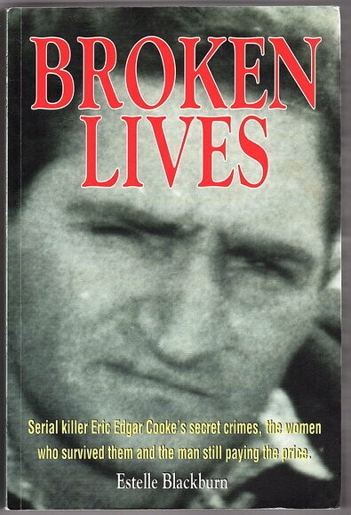 Broken Lives by Estelle Blackburn