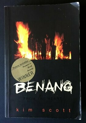 Benang: From the Heart by Kim Scott