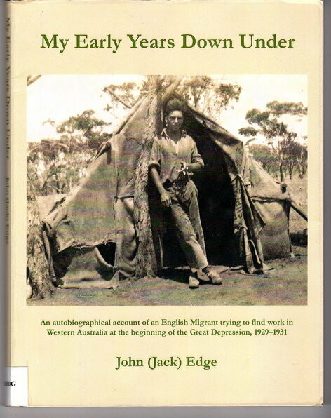My Early Years Down Under: An Autobiographical Account of an English Migrant