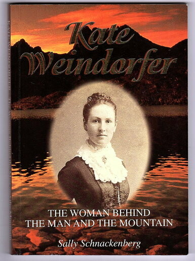 Kate Weindorfer: The Woman Behind the Man and the Mountain