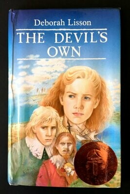 The Devil's Own by Deborah Lisson