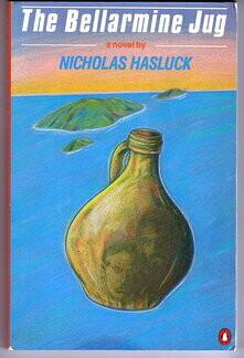The Bellarmine Jug by Nicholas Hasluck