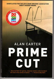 Prime Cut by Alan Carter