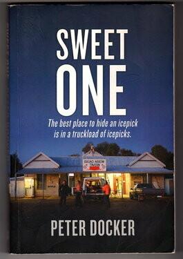Sweet One by Peter Docker